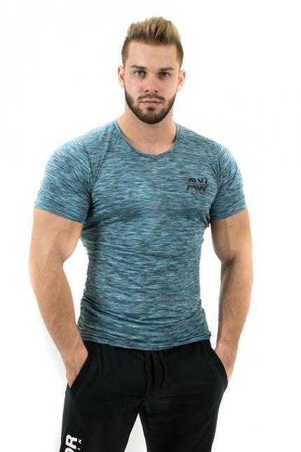 Спортивная футболка Nebbia 126 NEBBIA