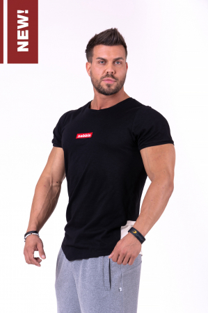 Спортивная футболка Red Label V-typical T-shirt 142 NEBBIA