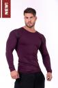 Спортивная кофта NEBBIA Hero compression shirt 146 NEBBIA