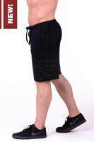 Спортивные мужские шорты Raw Hem Street Shorts 151