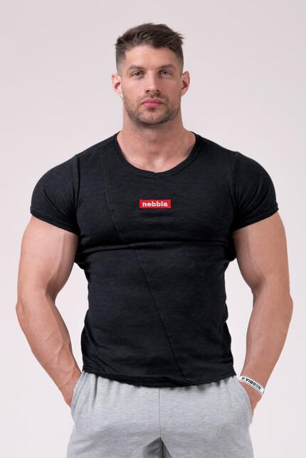 Спортивная футболка Red Label Muscle 172 NEBBIA