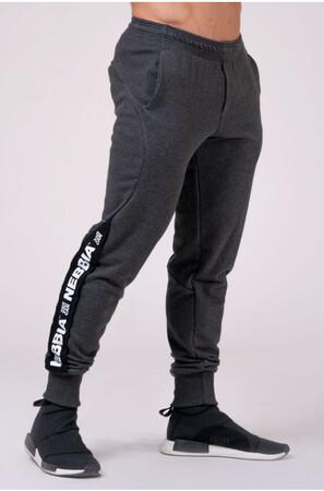 Спортивные штаны LIMITLESS Joggers Grey 185 NEBBIA