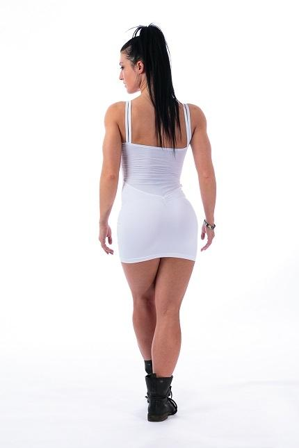 Спортивное платье Dress Supplex 217 NEBBIA