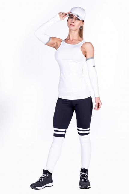 Майка Nebbia Cut-out Fitness Top 268 NEBBIA