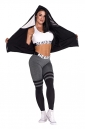Лосины Over the knee 286 NEBBIA