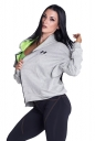 Спортивная Кофта SWEATSHIRT WITH BOWS 289