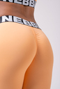 Squad Hero Scrunch Butt leggings 528 apricot NEBBIA