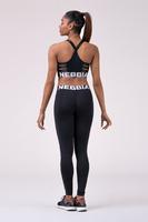 Squad Hero Scrunch Butt leggings 528 black