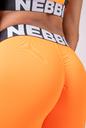 Squad Hero Scrunch Butt leggings 528 orange NEBBIA