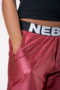 Sports Drop Crotch pants 529 pearch NEBBIA