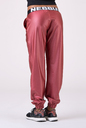 Sports Drop Crotch pants 529 pearch NEBBIA