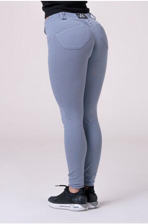 Dreamy Edition Bubble Butt pants blue 537 NEBBIA