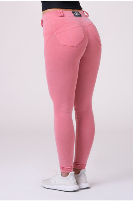 Dreamy Edition Bubble Butt pants pink 537 NEBBIA