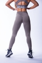 Лосины HIGH WAIST SCRUNCH BUTT LEGGINGS 604 NEBBIA