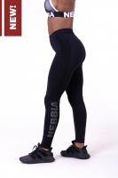 Леггинсы Flash-Mesh leggings 663 black