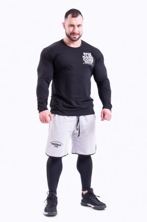 HARDCORE SINGLET LONG SLEEVES 341