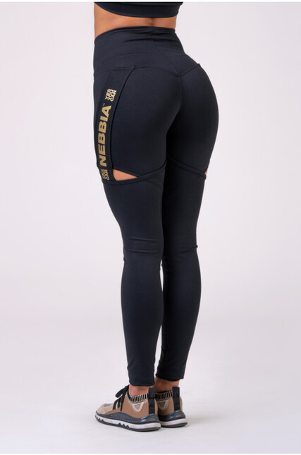 Honey Bunny leggings 820 NEBBIA