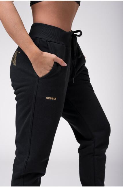Sweatpants Gold Classic 826 NEBBIA