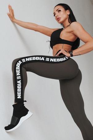 Power Your Hero iconic leggings 531 safari NEBBIA