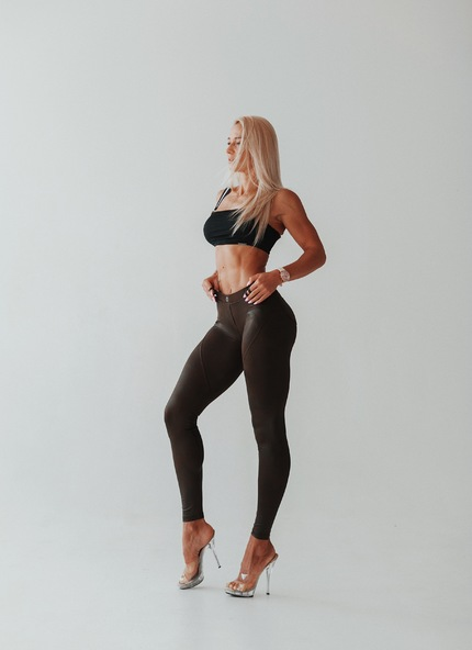 Купальный топ Bikini top bandeau 672 NEBBIA