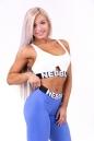 Cпортивный топ Athletic Cut Out sport bra 695 NEBBIA