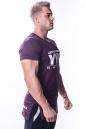 Спортивная футболка Nebbia ATHLETIC LOGO 730 NEBBIA