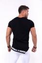 Спортивная футболка Be rebel! T-shirt 140 NEBBIA