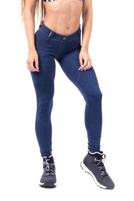 Женские спортивные штаны Bubble Butt 251