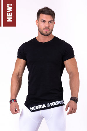 Спортивная футболка Be rebel! T-shirt 140 NEBBIA
