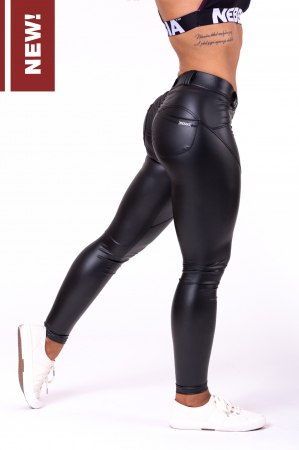 "Леггинсы Bubble Butt pant ""Cat Woman""669 NEBBIA"