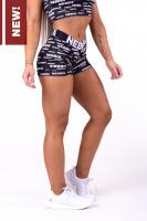 Шорты NEBBIA x SEAQUAL™️ mini shorts 772