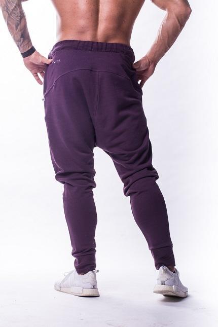 Спортивные штаны Nebbia DROP CROTCH 729 NEBBIA