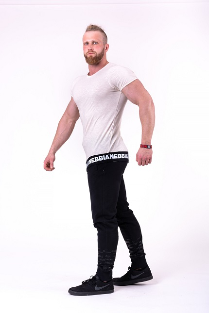 Спортивные штаны Gym Hero joggers 153 NEBBIA