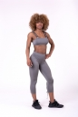 Леггинсы Lace-up 7/8 leggings 661 NEBBIA