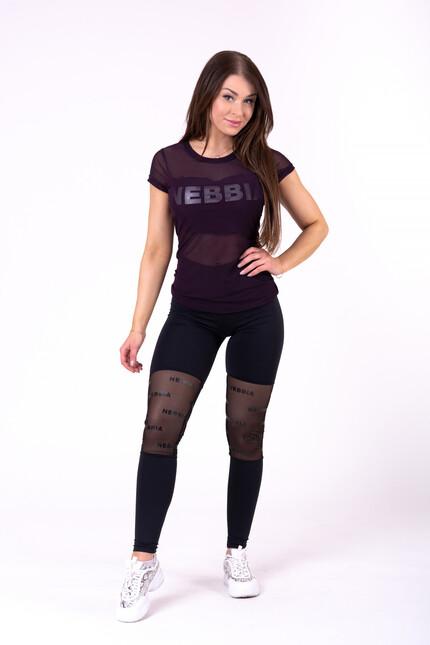 Леггинсы Mesh it up! leggings 666 NEBBIA