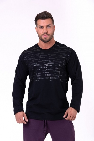 Спортивная кофта More than basic! shirt 147 NEBBIA