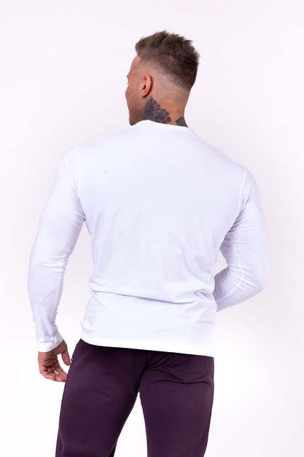 Спортивная кофта More than basic! shirt 147 NEBBIA