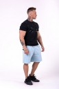 Спортивная футболка More than basic! T-shirt 145 NEBBIA