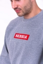 Спортивная кофта Red Label sweatshirt 148 NEBBIA