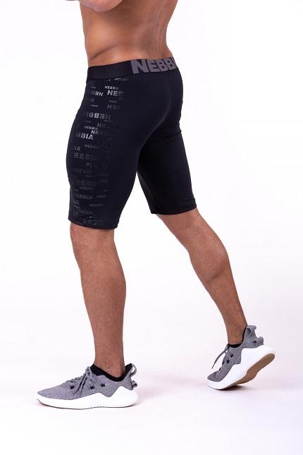 Спортивные мужские шорты Road Hero biker shorts 161 NEBBIA