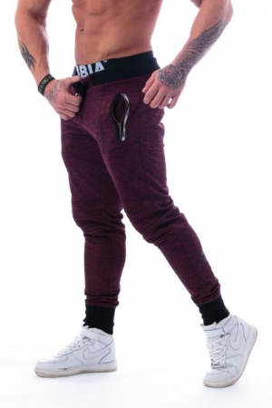 Sweatpants Quilted AW 106