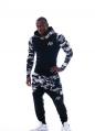 Спортивные  штаны Nebbia camo AW 117 NEBBIA