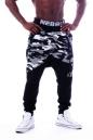Спортивные мужские штаны camo AW 117 NEBBIA